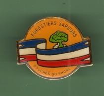 SAPEURS POMPIERS *** FERRESTIERS SAPEURS BDR ***  2010 (122) - Pompiers
