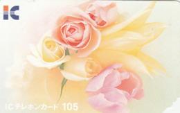 Japan -  Bouquet Of Flowers - Japan