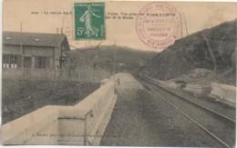 63 Station Des Fades Viaduc De Fades - Stazioni Senza Treni
