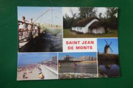 HH ) SAINT JEAN DE MONTS - Saint Jean De Monts