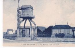 LE POULIGUEN - Le Pouliguen
