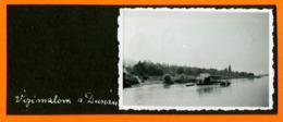Visegrad - Hungary / Ship Mill - Schiffmühle / NOT POSTCARD !!! - Hongarije