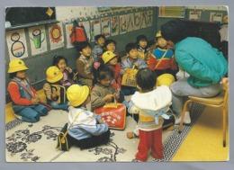 KR.- ZUID-KOREA. Een Kinderdag Verblijf Van De Kerk In SEOEL. Foto: Ben Kool. Ongelopen. - Korea (Zuid)