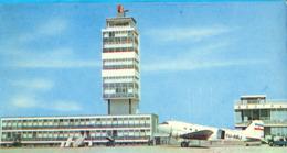 EX. YU. Serbia, Belgrade. The`Surcin` Airport. - Aerodromes