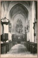 17 / SAINT-JUST - Intérieur De L'église (env. De Marennes) St - Francia