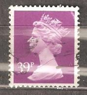 Great Britain: 1 Used Stamp From A Set, 1991, Mi#1361 - 1952-.... (Elizabeth II)
