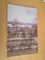 Vends Cause Décés : Revue Le Pays Bas-Normand N°140 LES CHOUANS EN NORMANDIE Ouvrage érudit , 60 PP - Normandie