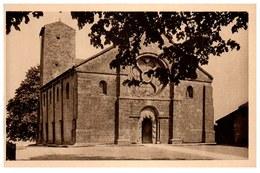 54 MONT SAINT MARTIN - L'église  [REF/S009596] - Mont Saint Martin