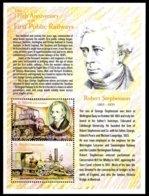 San Vicente Y Granadinas Año 2000 - St.Vincent Y Las Granadinas
