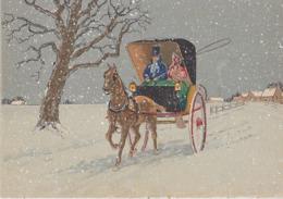 BARRE DAYEZ  1451 E  ( Scan Recto-verso ) - Postkaarten