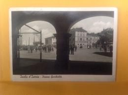 Izola,Isola D,istria,piazza Garibaldi Slovenia,istria - Slovénie