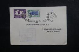 VIÊTNAM - Enveloppe De Saïgon Pour La France En 1967, Affranchissement Plaisant - L 47954 - Viêt-Nam