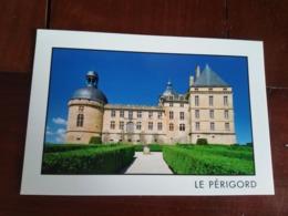 24 - Hautefort - Le Château - Frankreich