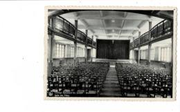 Collège Episcopal St. Joseph- Mouscron .Salle Des Fêtes. - Mouscron - Moeskroen