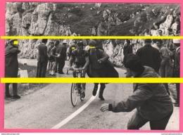Monte Grappa Ciclismo Basso ? E  Molteni Ciclisti Giro D'Italia Sport Cyclisme Cycling - Sport