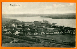 Nogradveröce - Hungary / Ship Mill - Schiffmühle / - Hongarije