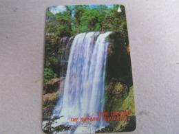 VIETNAM Used GPT Card   14VMCB Dambai Waterfall - Vietnam