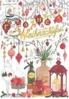 D38638 CARTE MAXIMUM CARD 2018 NETHERLANDS - CHRISTMAS TREE GLASS BELL - POSTMARK 24 DECEMBER 2018! CP ORIGINAL - Christmas