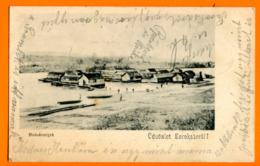 Soroksar - Hungary / Ship Mill - Schiffmühle / 1904 - Hongarije