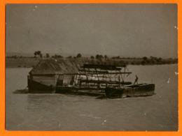 Dunabogdany - Hungary / Ship Mill - Schiffmühle / NOT POSTCARD !!! - Hongarije
