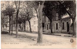 CPA La Crèche 79. Quartier Du Treillot - Bressuire