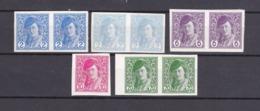 Bosnien-Herzegowina - Österreichische Besetzung - 1913 - Michel Nr. 85/88 - 60 Euro - Bosnien-Herzegowina