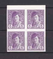 Bosnien-Herzegowina - Österreichische Besetzung - 1913 - Michel Nr. 86 Viererblock - 70 Euro - Bosnien-Herzegowina