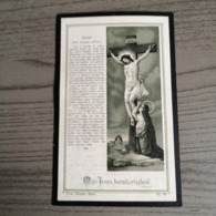 Cockx,van De Keybus, Wuestwezel 1835,wildert 1916. - Religion & Esotérisme