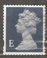 Great Britain: 1 Used Stamp From A Set, 2002, Mi#2030 - Machins