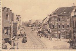BLANKENBERGE  / DE SMET DE NAYERLAAN EN STATION - Blankenberge