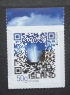 Island    Europa  Cept    Besuchen Sie Europa  2012  ** - Europa-CEPT