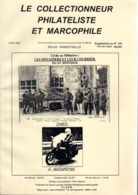 Collectionneur Philateliste Et Marcophile : Les Douaniers Et Leur Courrier Par J Berthier Ed 2000 - Autres