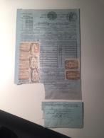 Document Banque De France - Bank En Verzekering