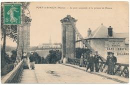 PORT A BINSON - Le Pont Suspendu - Otros Municipios