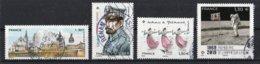 France 2019 : Timbres Yvert & Tellier N° 5300 - 5312 - ???? - ???? Et ???? Avec Rondes. - France