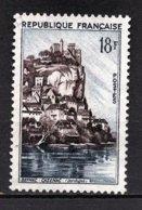 FRANCE 1957 - Y.T. N° 1127 - OBLITERE - Frankreich