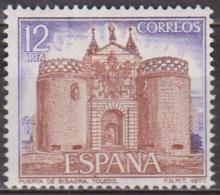 Site Touristique - ESPAGNE - Porte De Bisagra, Tolède - N° 2068 ** - 1977 - 1971-80 Neufs
