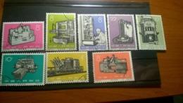 China 1964 New Industrial Machines - Gebraucht