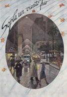 "CARTE PUBLICITE REMEDE ""JARABE MERCK DE EFETONINA"". CIRCA 1960. MEDICAMENT MEDICINE REMEDIO -LILHU - Werbung"