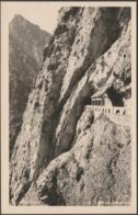 Flexenstrasse, Bundesland Vorarlberg, C.1930s - Risch-Lau Foto-AK - Austria