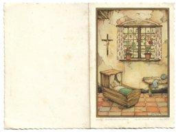 Anton Pieck  * Geboorte - Naissance - Birth - Geburt  (no Postcard !!) - Pieck, Anton