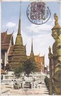 Bangkok - 1929          (A-134-190425) - Thaïlande