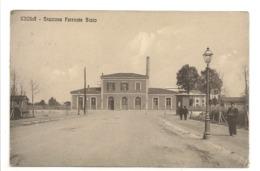IMOLA - STAZIONE FERROVIE STATO - Imola