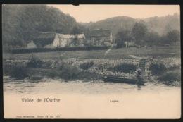 VALLEE DE L'OURTHE - LOGNE - België