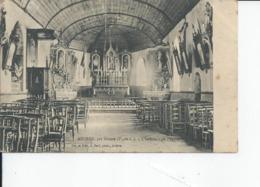 ANDRES  L'interieur De L'eglise - France