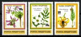 Albania Nº 2257/59 En Nuevo - Albania