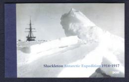 Ireland 2004 Shackleton Prestige Booklet  Y.T. C 1574 ** - Boekjes