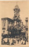 Z.661.  PALERMO - Carro S. Rosalia - Palermo