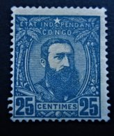 B3275 - Congo Kinshasa - 1887 - Mich. 8 - MNH - Belgisch-Kongo