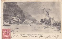 St.Pierre & Miquelon - Place Du Marché Du Mouillage - 1903           (A-134-190425) - Saint-Pierre-et-Miquelon